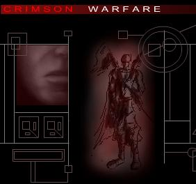 Crimson Warefare
